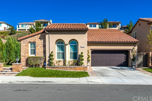 4236  Genoa Way, Yorba Linda, California