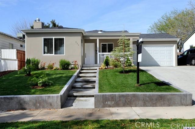 239 N Frederic Street, Burbank, CA 91505