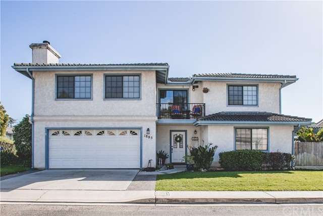 Property for sale at 1885 Newport Avenue, Grover Beach,  California 93433