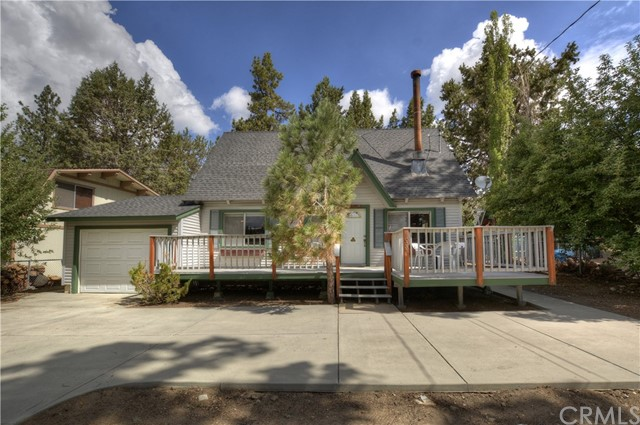 1039 Rocky Mountain Road, Big Bear, CA 92314