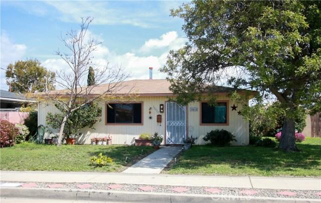 18418 Evelyn Avenue, Gardena, CA 90248