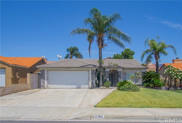 2782 W Esperanza Drive, Rialto, CA 92377