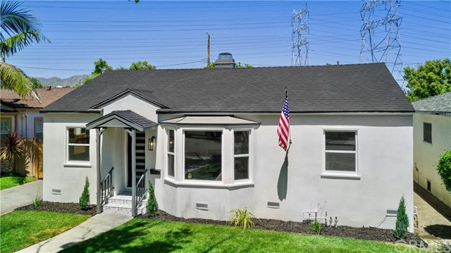830 N Kenwood Street, Burbank, CA 91505