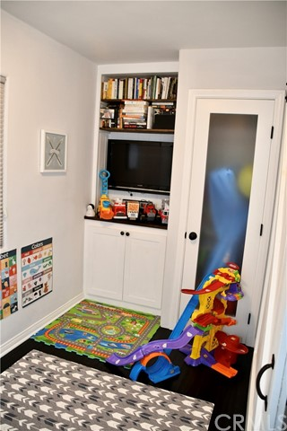 Playroom or Office Downstairs