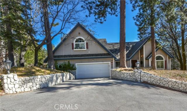 26198 Augusta Way, Lake Arrowhead, CA 92352