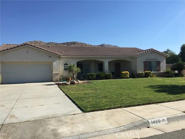 1426 Bryan Street, Banning, CA 92220