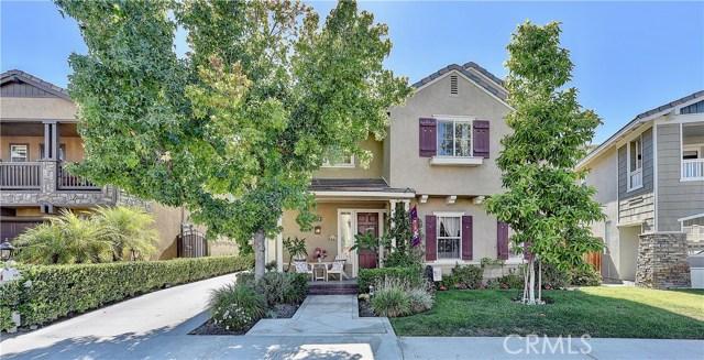 39 Grassy Knoll Lane, Rancho Santa Margarita, CA 92688
