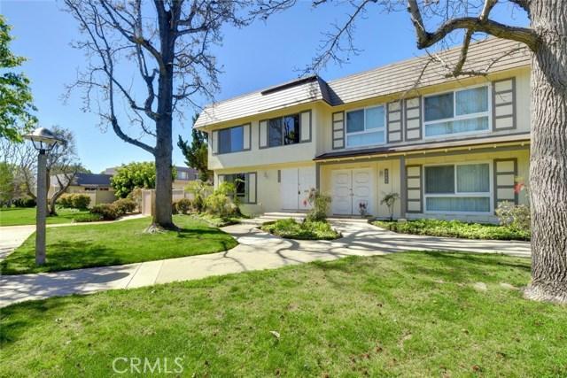 4088 Orange Avenue, Cypress, CA 90630