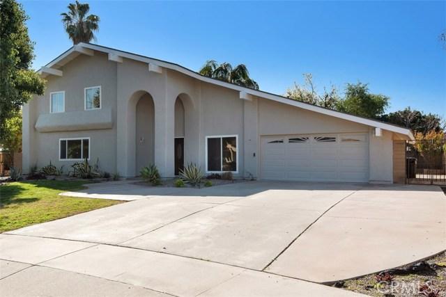3807 San Pablo Drive, Fullerton, CA 92835
