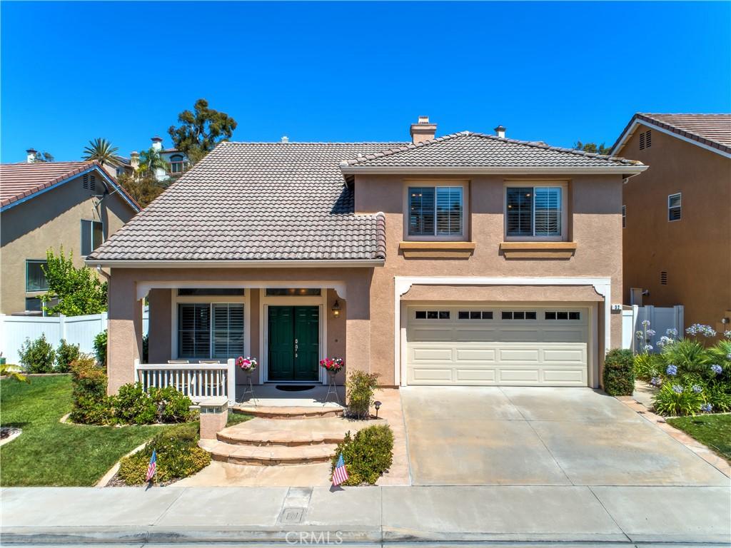 Photo of 32 Sunny Slope, Rancho Santa Margarita, CA 92688