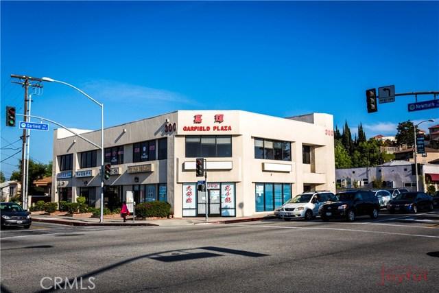 300 S Garfield Avenue 209, Monterey Park, CA 91754