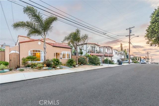 1244 2nd Street, Hermosa Beach, California 90254, 2 Bedrooms Bedrooms, ,1 BathroomBathrooms,For Rent,2nd,SB19021325