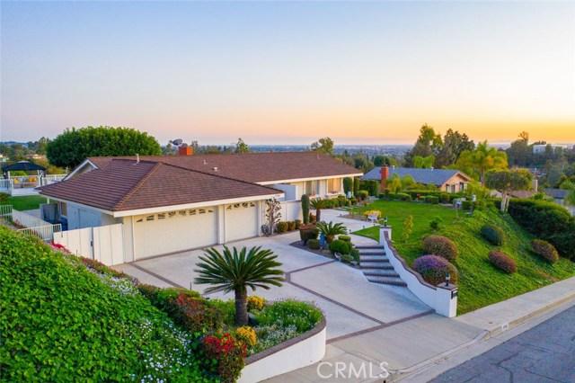 15346 Lodosa Drive, Whittier, CA 90605