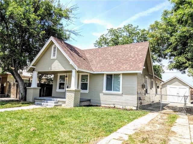 248 E Orange Street, San Bernardino, CA 92410