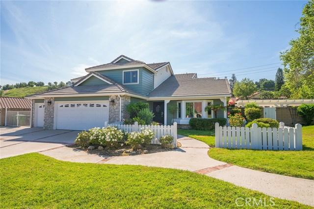 10925 Meseta Avenue, Shadow Hills, CA 91040