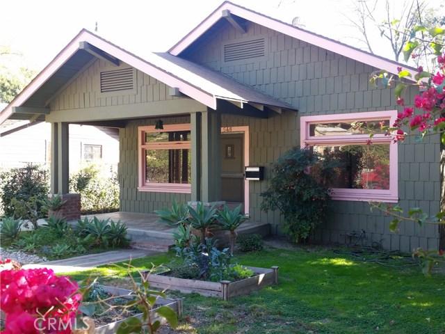 548 Herbert St, Pasadena, CA 91104 Photo 0