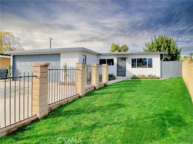 8316 Mango Way, Buena Park, CA 90620