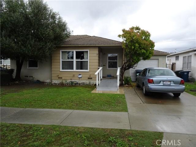 2032 W 145th Street, Gardena, CA 90249