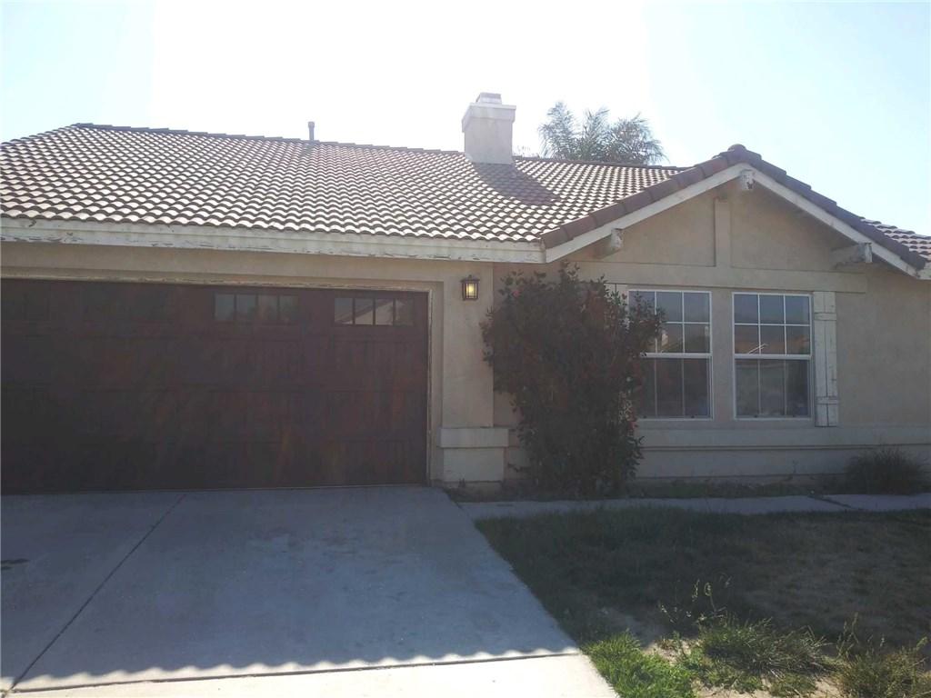 1996 Whitman Drive, San Jacinto, CA 92583