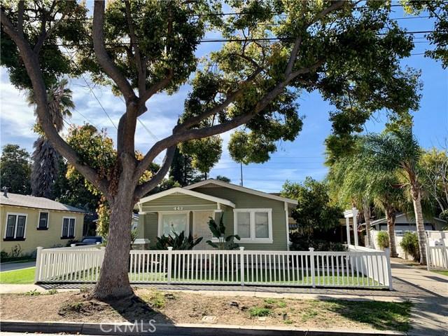 442 S Pixley Street, Orange, CA 92868