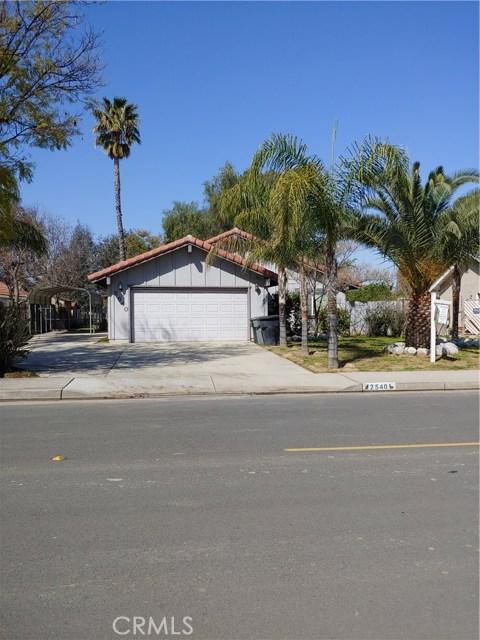 2540 Wilson Avenue, Perris, CA 92571