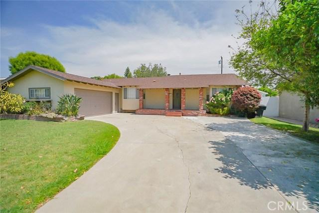 1322 S Courson Dr, Anaheim, CA 92804