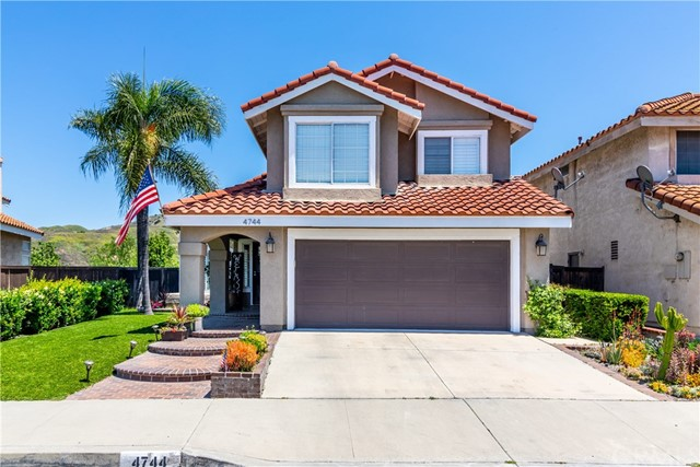 4744  Golden Ridge Drive, Corona, California