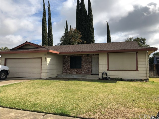 2970 Virginia Street, Atwater, CA 95301