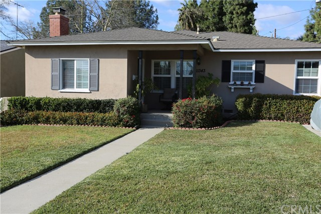 11343 Orange Drive, Whittier, CA 90606