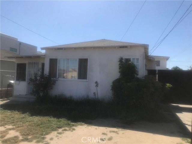11031 Eastwood Avenue, Inglewood, CA 90304