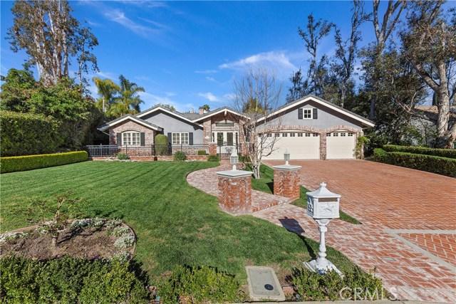 25821 Pecos Road, Laguna Hills, CA 92653