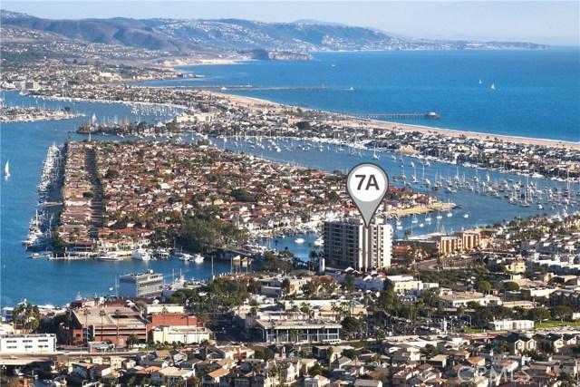 601 Lido Park Drive | Lido Building (#601) (L601) | Newport Beach CA