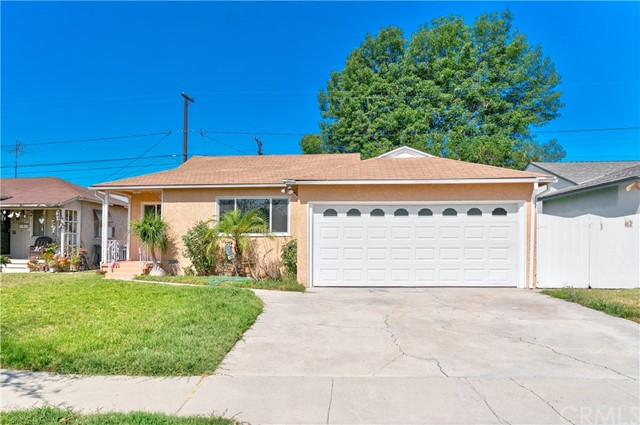 5121 Deeboyar Avenue, Lakewood, CA 90712