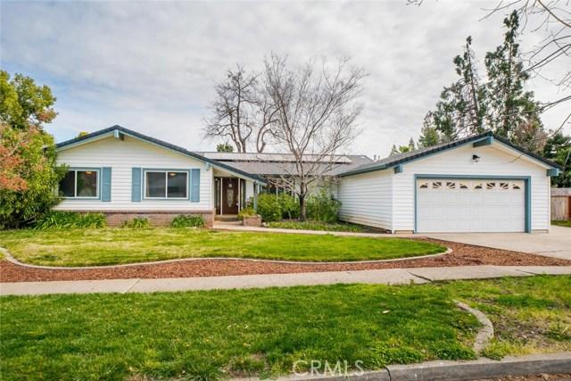 2440 Guynn Avenue, Chico, CA 95926