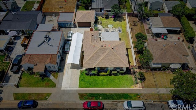 21. 6050 Gloucester Street East Los Angeles, CA 90022