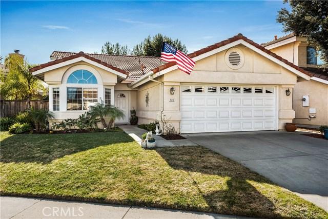 520 Northbrook Drive, Lompoc, CA 93436