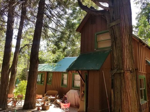 25901 Sunset Loop Road, Twin Peaks, CA 92391