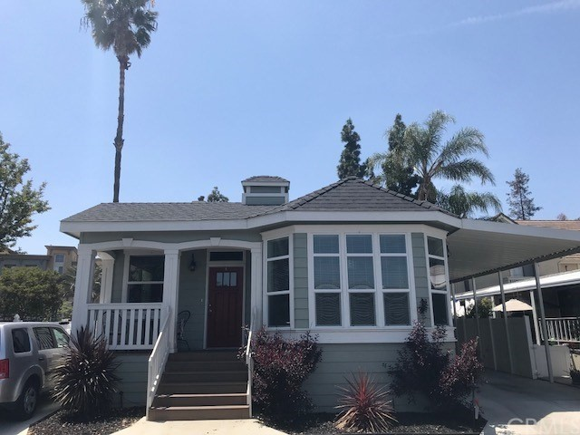 300 Rampart 1, Orange, CA 92868