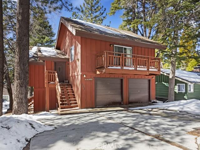 522 Oak Ln, Green Valley Lake, CA 92341 Photo