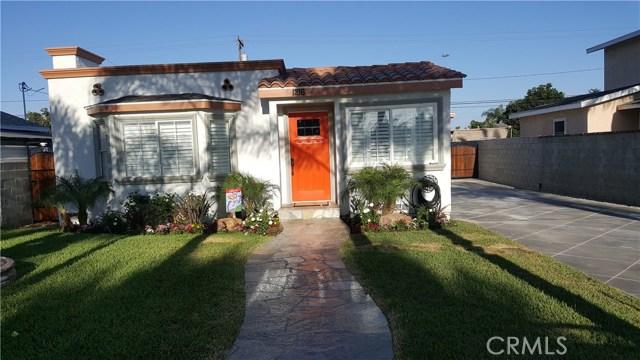 1216 S Grevillea Avenue, Inglewood, CA 90301