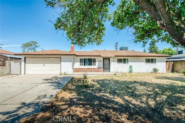 4036 N Duke Avenue, Fresno, CA 93727