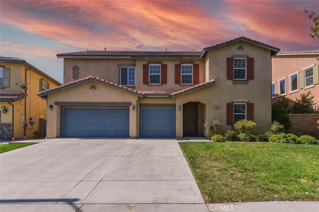 Photo of 7605 Shadyside Way, Eastvale, CA 92880