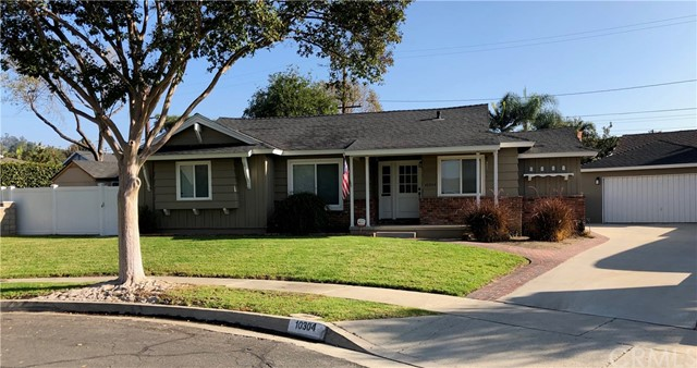 10304 Newcomb Avenue, Whittier, CA 90603