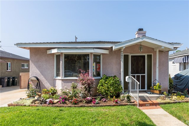 527 N Paulina Avenue, Redondo Beach, CA 90277