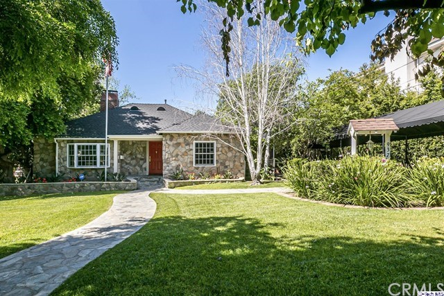 937 Sherlock Drive, Burbank, CA 91501