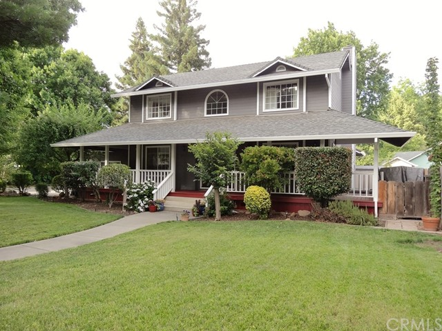 2420 Alamo Avenue, Chico, CA 95926