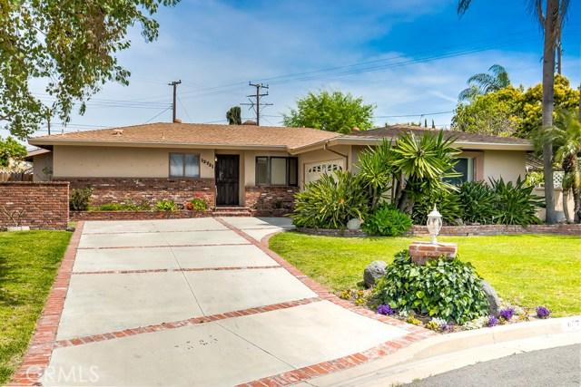 12721 Bolivar Place, Garden Grove, CA 92843