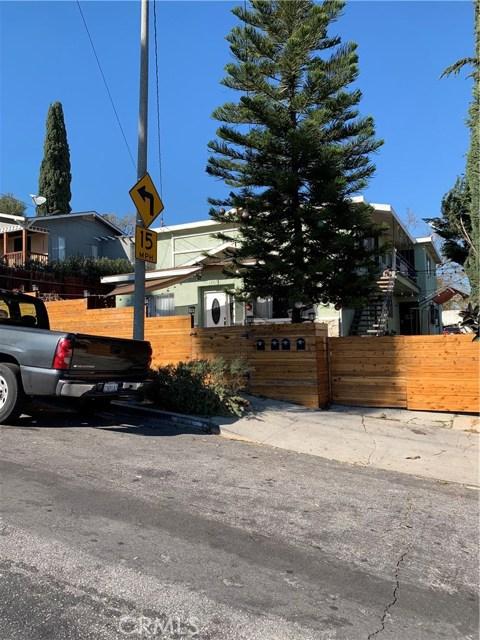 4807 Converse Street, El Sereno, CA 90032