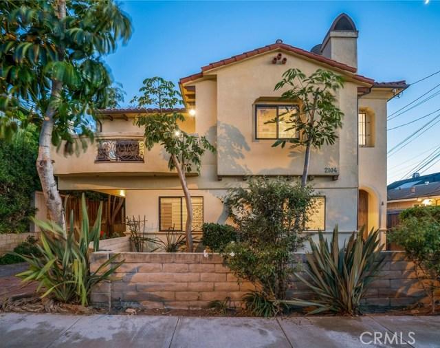 2104 Vanderbilt Lane A- Redondo Beach- California 90278, 3 Bedrooms Bedrooms, ,3 BathroomsBathrooms,For Sale,Vanderbilt,SB18228113