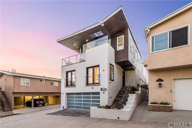 3316 Crest Drive, Manhattan Beach, California 90266, 4 Bedrooms Bedrooms, ,3 BathroomsBathrooms,For Sale,Crest,SB20140087